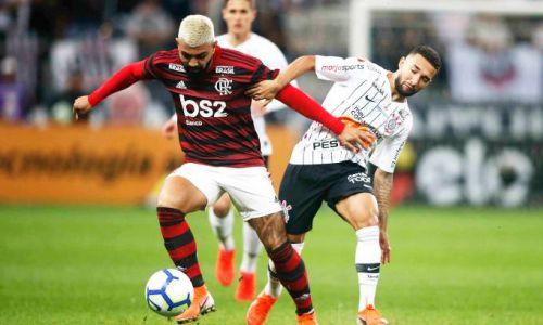 Soi kèo Corinthians vs Flamengo, 2h00 ngày 2/8 dự đoán VĐQG Brazil