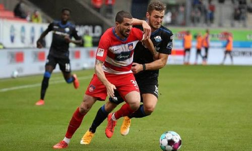 Soi kèo Heidenheim vs Paderborn, 18h30 ngày 24/7 dự đoán Hạng 2 Đức