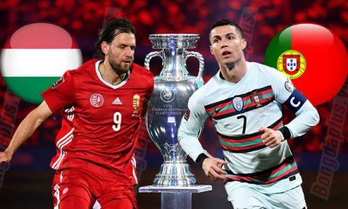 Soi kèo Hungary vs Bồ Đào Nha, 23h00 ngày 15/6 dự đoán Euro 2020