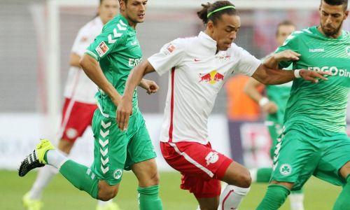 Soi kèo Leipzig vs Furth, 20h30 ngày 23/10 dự đoán Bundesliga
