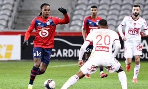 Soi kèo Lille vs Brest, 2h00 ngày 24/10 dự đoán Ligue 1