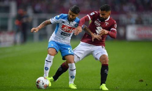 Soi kèo Napoli vs Torino, 23h00 ngày 17/10 dự đoán Serie A