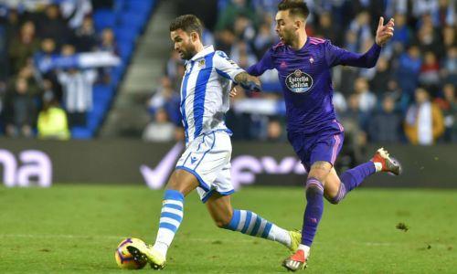 Soi kèo Sociedad vs Celta Vigo, 2h00 ngày 23/4 dự đoán La Liga