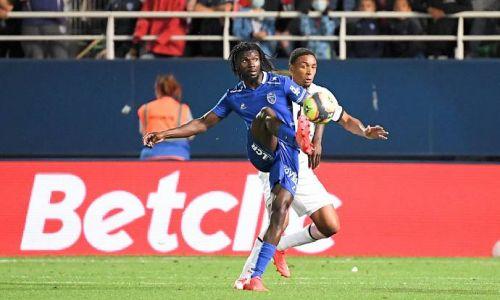 Soi kèo Troyes vs Nice, 18h00 ngày 17/10 dự đoán Ligue 1
