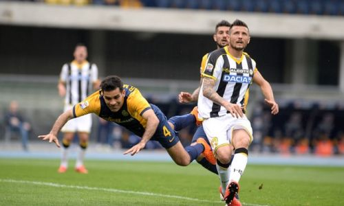 Soi kèo Udinese vs Verona, 23h30 ngày 27/10 dự đoán Serie A