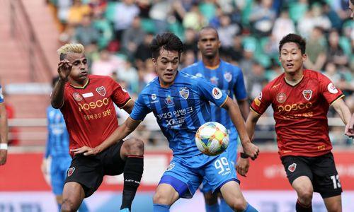 Soi kèo Ulsan vs Pohang, 17h00 ngày 20/10 dự đoán cúp C1 châu Á