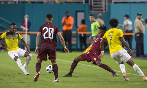 Soi kèo Venezuela vs Ecuador, 4h00 ngày 21/6 dự đoán Copa America
