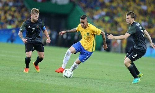 Soi kèo Brazil vs Đức, 18h30 ngày 22/7 dự đoán Olympic 2021