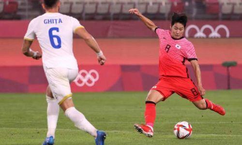 Soi kèo Hàn Quốc vs Honduras, 15h30 ngày 28/7 dự đoán Olympic 2021