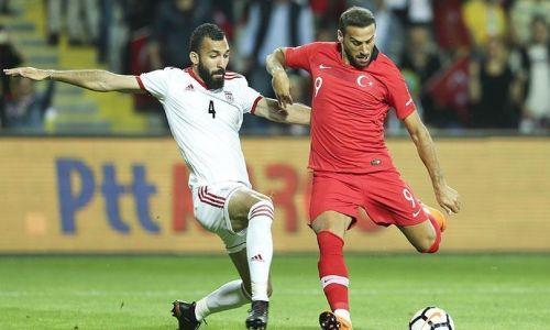 Soi kèo Thổ Nhĩ Kỳ vs Moldova, 0h00 ngày 4/6 dự đoán Giao Hữu
