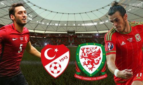 Soi kèo Thổ Nhĩ Kỳ vs Wales, 23h00 ngày 16/6 dự đoán Euro 2020
