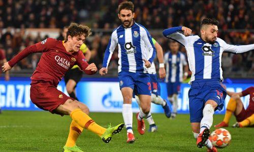 Soi kèo Porto vs Roma, 2h00 ngày 29/7 dự đoán Giao Hữu