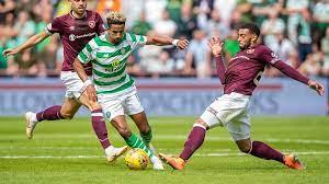Soi kèo Hearts vs Celtic 2h00 ngày 1/8 dự đoán giải Ngoại hạng Scotland