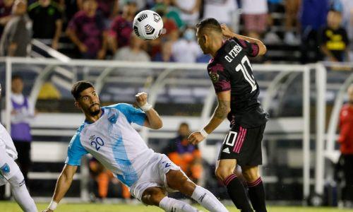 Soi kèo El Salvador vs Mexico, 9h05 ngày 14/10 dự đoán World Cup