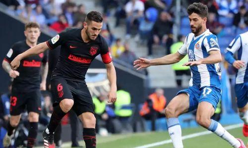 Soi kèo Espanyol vs Atletico Madrid, 19h00 ngày 12/9 dự đoán La Liga