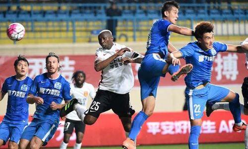 Soi kèo Shanghai Shenhua vs Hebei 17h30 ngày 3/8 dự đoán giải  VĐQG Trung Quốc