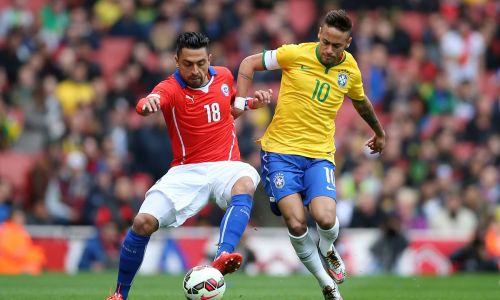 Soi kèo Brazil vs Chile, 7h00 ngày 3/7 dự đoán Copa America