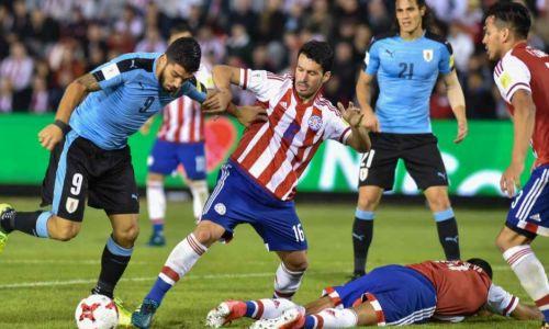 Soi kèo Uruguay vs Paraguay, 7h00 ngày 29/6 dự đoán Copa America 2021