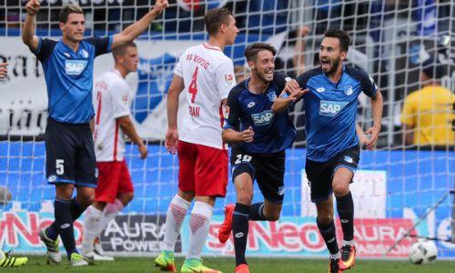Soi kèo Leipzig vs Hoffenheim, 1h30 ngày 17/4 dự đoán Bundesliga