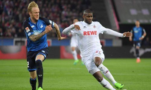 Soi kèo Hoffenheim vs Cologne, 1h30 ngày 16/10 dự đoán Bundesliga