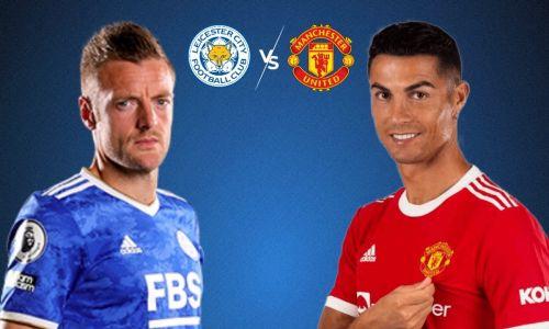 Link xem trực tiếp Leicester City vs MU 21h00 ngày 16/10 Ngoại hạng Anh