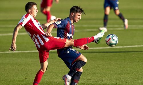 Soi kèo Levante vs Atletico Madrid, 2h30 ngày 29/10 dự đoán La Liga