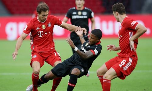 Soi kèo Leverkusen vs Bayern Munich, 20h30 ngày 17/10 dự đoán Bundesliga