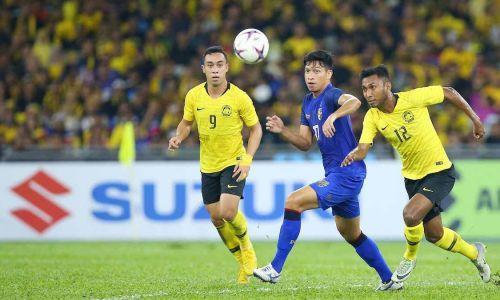 Soi kèo Thái Lan vs Malaysia 23h45 ngày 15/6 dự đoán vòng loại World Cup khu vực Châu Á