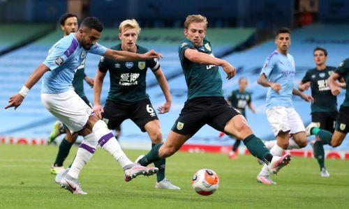 Soi kèo Man City vs Burnley, 21h00 ngày 16/10 dự đoán Ngoại hạng Anh