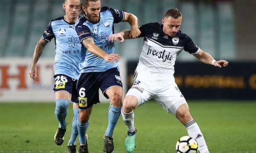Soi kèo Macarthur vs Melbourne Victory 16h05 ngày 14/5 dự đoán giải VĐQG Australia