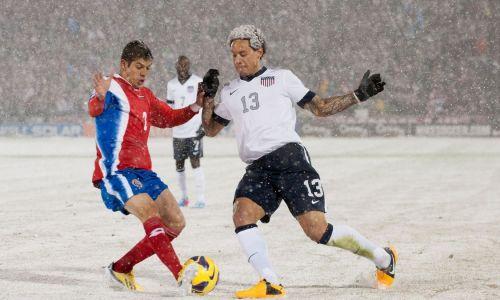 Soi kèo Mỹ vs Costa Rica, 6h00 ngày 14/10 dự đoán World Cup