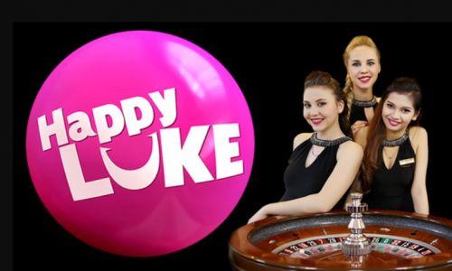 HappyLuke - Nhà cái hàng đầu về Casino ở châu Á