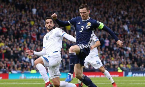 Soi kèo phạt góc Scotland vs Séc 20h00 ngày 14/6 dự đoán Euro 2020