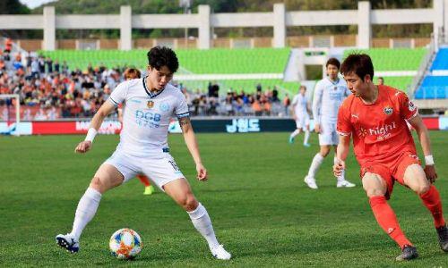 Soi kèo Daegu vs Gangwon 14h30 ngày 30/5 dự đoán giải hạng nhất Hàn Quốc