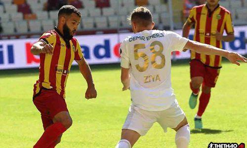 Soi kèo Sivasspor vs Yeni Malatyaspor 20h00 ngày 29/4 dựu đoán giải VĐQG Thổ Nhĩ Kỳ