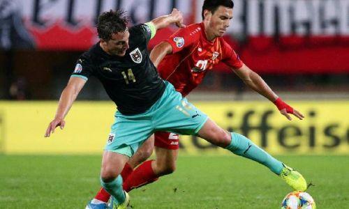 Soi kèo thẻ phạt Áo vs Macedonia 23h00 ngày 13/6 dự đoán Euro 2021