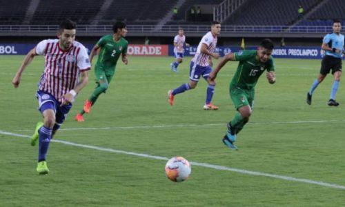 Soi kèo Paraguay vs Bolivia 7h00 ngày 15/6 dự đoán Copa America