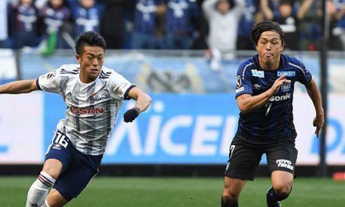 Soi kèo Gamba Osaka vs Yokohama Marinos 17h00 ngày 6/8 dự đoán giải VĐQG Nhật Bản