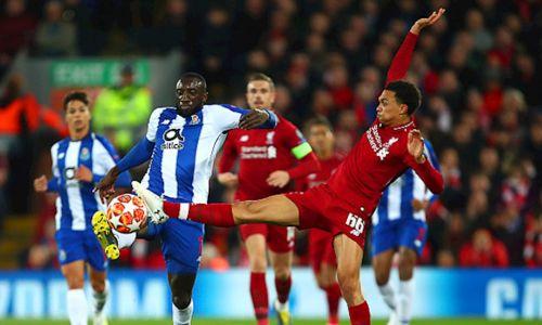 Soi kèo Porto vs Liverpool, 2h00 ngày 29/9 dự đoán Cúp C1 2021