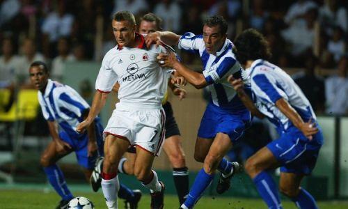 Soi kèo Porto vs AC Milan, 2h00 ngày 20/10 dự đoán Cúp C1 2021