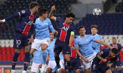 Soi kèo PSG vs Man City, 2h00 ngày 29/9 dự đoán Cúp C1 2021