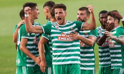 Soi kèo Sparta Praha vs Rapid Wien 1h30 ngày 29/7 dự đoán Cúp C1 Châu Âu