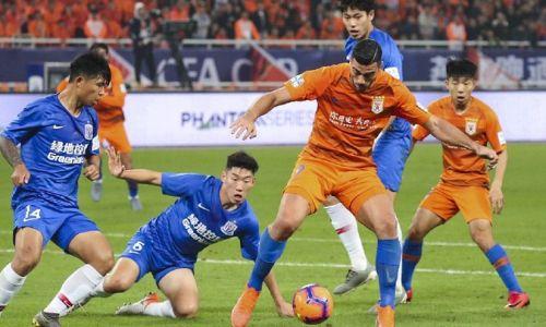 Soi kèo Shangdong vs Shenzhen 17h00 ngày 5/8 dự đoán giải VĐQG Trung Quốc