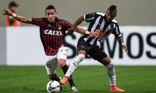 Soi kèo Atletico Mineiro vs Goianiense, 5h00 ngày 2/7 dự đoán VĐQG Brazil