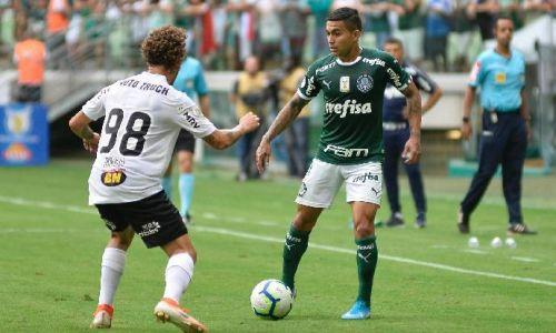 Soi kèo Atletico Mineiro vs Palmeiras 7h30 ngày 29/9 dự đoán Copa Libertadores