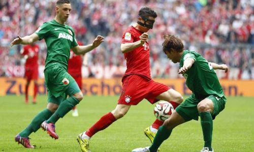 Soi kèo Bayern vs Augsburg, 20h30 ngày 22/5 dự đoán Bundesliga