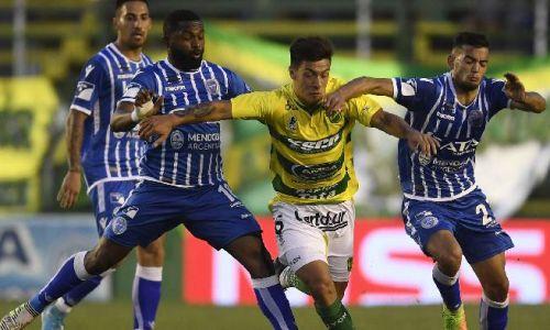 Soi kèo Boca vs Godoy Cruz 7h15 ngày 21/10 dự đoán giải VĐQG Argentina