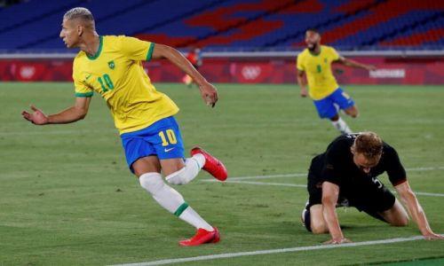 Soi kèo Brazil vs Ai Cập, 17h00 ngày 31/7 dự đoán Olympic