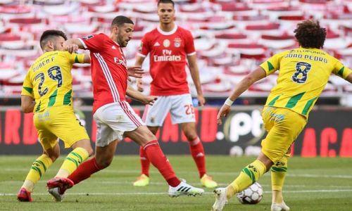 Soi kèo Tondela vs Benfica 1h00 ngày 1/5 dự đoán giải VĐQG Bồ Đào Nha