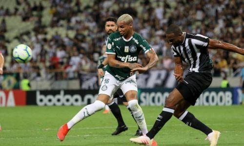 Soi kèo Ceara vs Palmeiras 5h00 ngày 21/10 dự đoán giải VĐQG Brazil